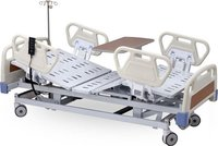SLV-4150 Five Function Electric Medical Care Bed