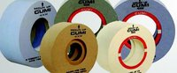 Vitrified Centerless Grinding Wheels