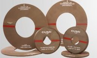 Flute Grinding Wheels