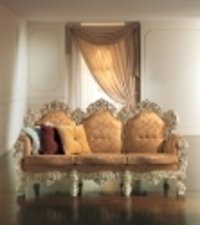 2 Seater Sofa Royal Antique Living Room Furniture