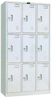 Metal Locker For Gym, Shop