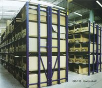 Matel Heavy Duty Racks