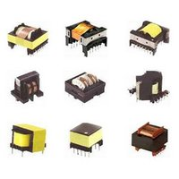 Surface Mount Ferrite Core Transformers
