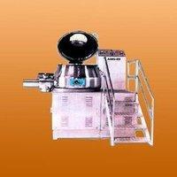 Rapid Mixer Granulators