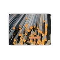 MS Square Steel Bars