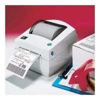 Zebra TLP 2844 Barcode Printer