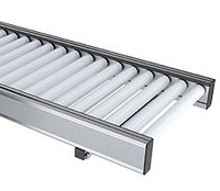 Powered/Driven Roller Conveyor