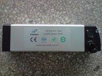 24V 10Ah E-bike Lithium Battery