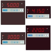 Meco Digital Panel Meters