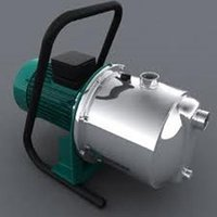 Wilo Jet Pump