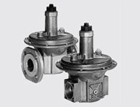 Pressure Reducing / Regulating Valve