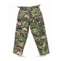 Combat Style Trousers