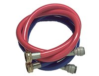 Burner Hose Pipe