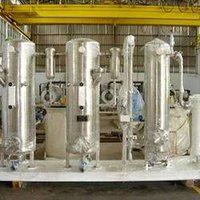 Co2 Fuel Gas Recovery Base Plant