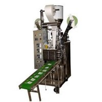 Tea Bag Packing Machines