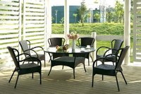 Leisure Outdoor Rattan Furniture