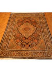 Woollen Silk Fine Carpet