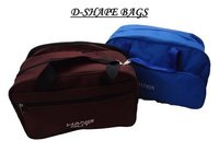 D Shape Bags