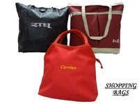 Designer Shopping Bags