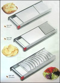 Potato And Vegetable Slicer