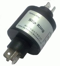 VSR-H4 Slip Ring