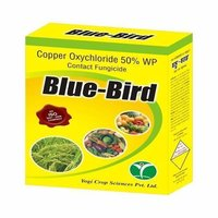Blue-Bird Copper Oxychloride