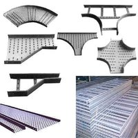 Cable Trays And Accessories