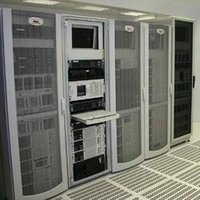 Data Center Creation