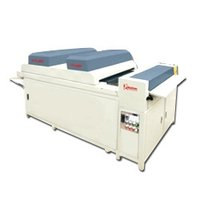 Digital High Gloss Lamination Machine
