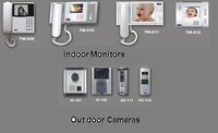 Digital Video Intercom System