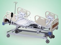 Five-Function Electric Medical Care Bed