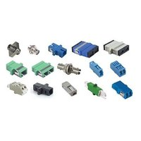 Fiber Optic Couplers And Adapters