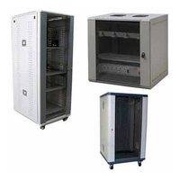 Server / Networking Racks And Cabinets