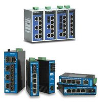 Un-Managed Ethernet Switches