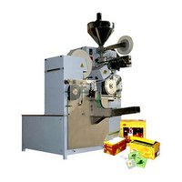Tea Packaging Machines