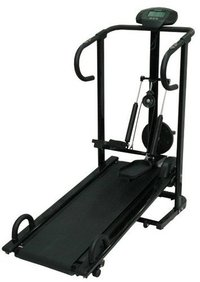 Manual 4 In 1 Lifeline Treadmill