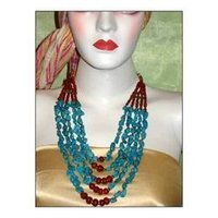 Semi Precious Stone Jewellery