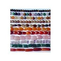 Semi Precious Stone Beads