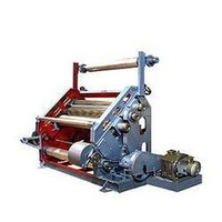Oblique Type Corrugation Machines