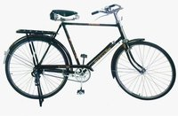 Gents Roadster PH Tyre Single Bar Bicycle