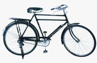 Gents Roadster PH Tyre Double Bar Bicycle