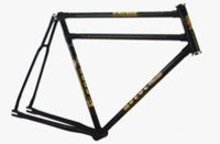 Frame Philips Double Bar