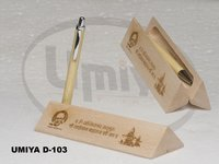 Promotional Wooden Desktop Items