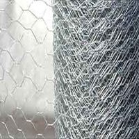 Hexagonal Netting Wire Mesh