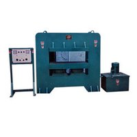 Hydraulic Testing Equipment