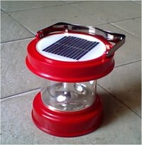 Solar Portable Lights