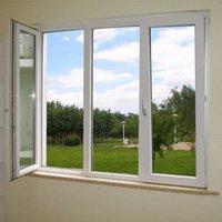 Tilt and Turn UPVC windows