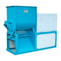 Washing Powder Mixing Machines