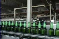 Beer Production Lines