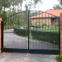 Swing Gates